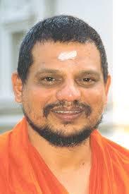 Swami Pratyagbodhananda