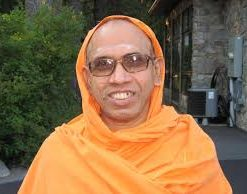 Swami Tattvavidananda